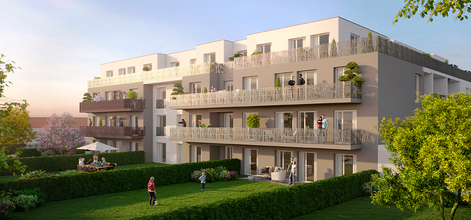 crowdfunding immobilier Cenon