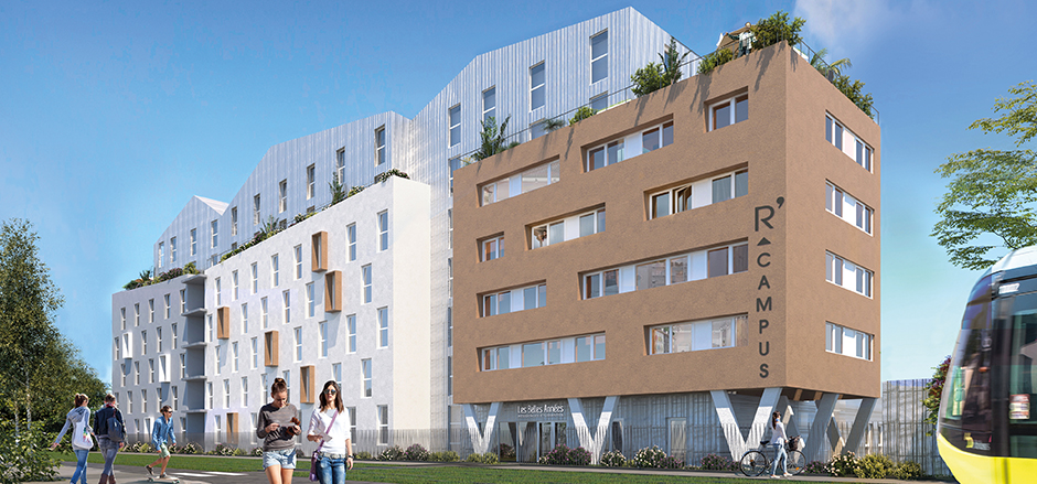 crowdfunding immobilier Brest