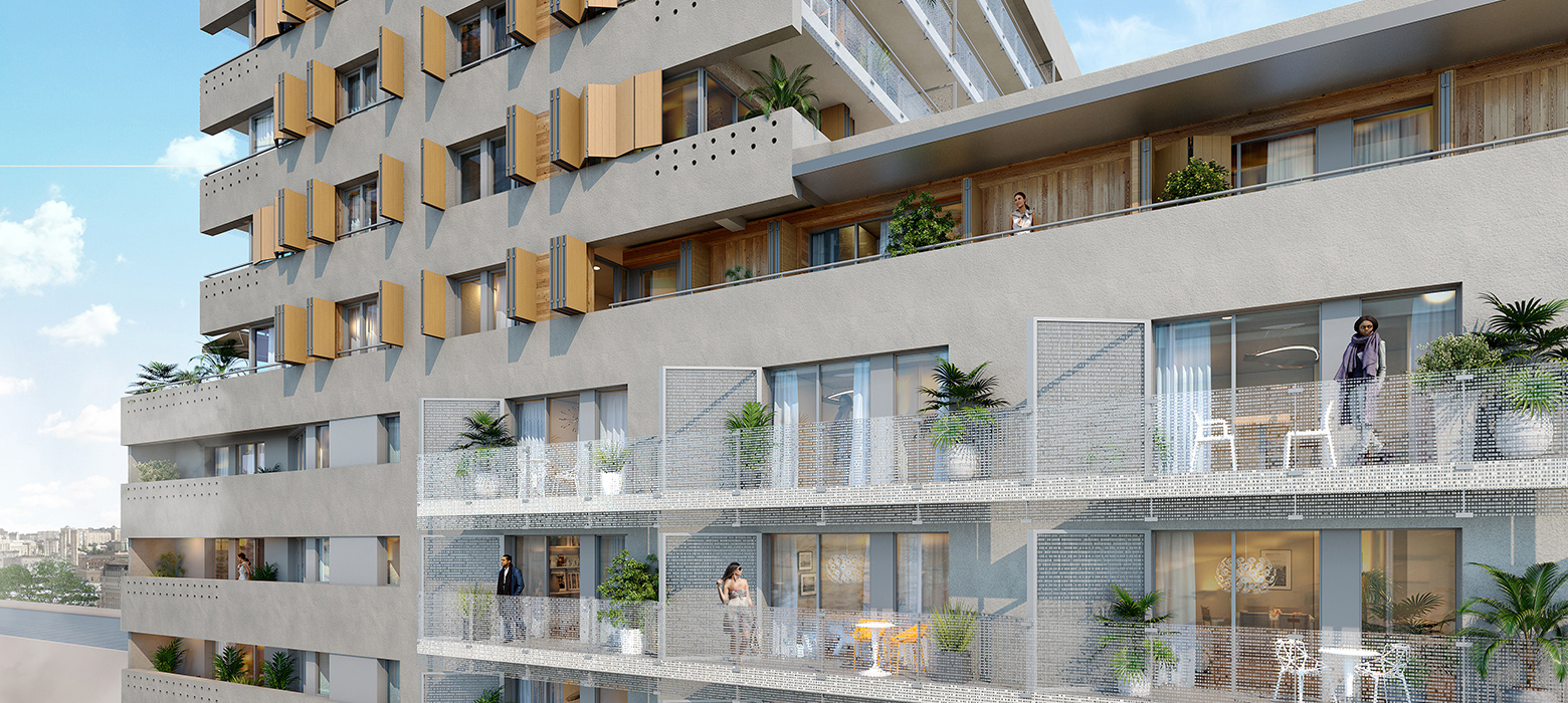crowdfunding immobilier Nice