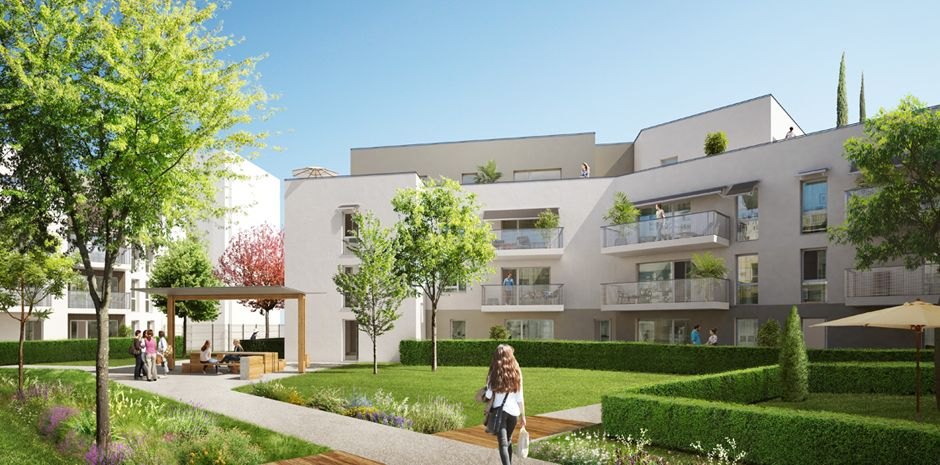 crowdfunding immobilier Noisy-le-Sec